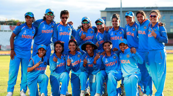 India Team for Final at Lord's