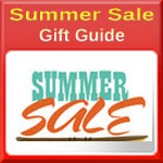 Summer Sale 2017 Gift Guide