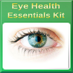 Eye Health Essentials Kit