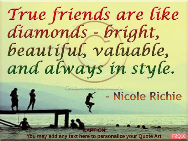 Friendship Quote 10