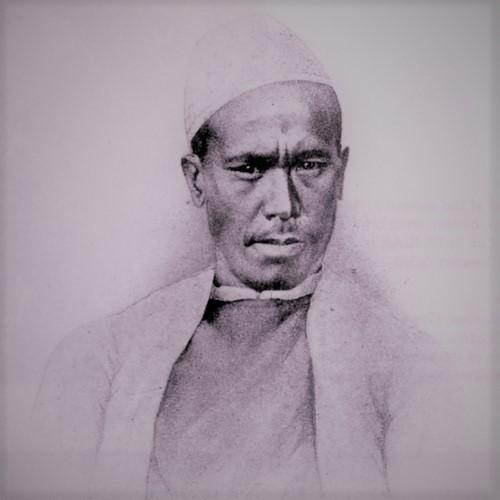 Pandit Nain Singh Rawat