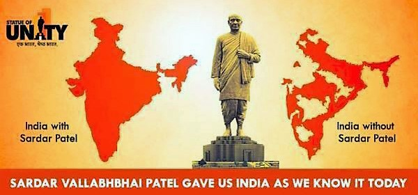 Sardar Patel - Unifier of India