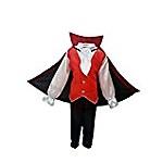Vampire Dracula Halloween Costume