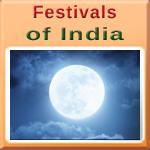 Indian Festival of Sharad Purnima 2017