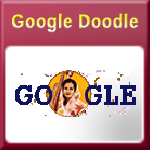 Google Doodle Celebrates Begum Akhtar's 103rd Birthday