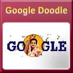 Google Doodle Celebrates Begum Akhtar's 103rd Birthday