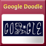 Google Doodle Celebrates S Chandrasekhar's 107th Birthday