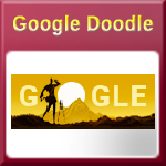Google Doodle Celebrates Nain Singh Rawat's 187th Birthday