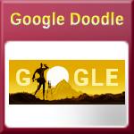 Google Doodle Celebrates Nain Singh Rawat's 187th Birthday
