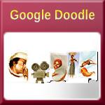 Google Doodle Celebrates V Shantaram's 116th Birthday