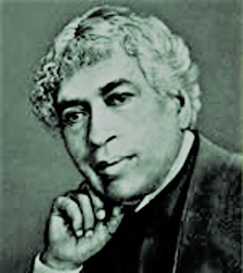 Acharya Jagadish Chandra Bose