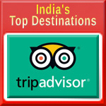 Top Ten Travel Destinations in India