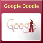 Google Doodle Celebrates Mirza Ghalib's 220th Birthday