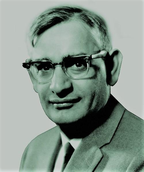 Indian-American Biochemist - Har Gobind Khorana