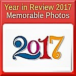 Year in Review 2017 - Memorable Photos Part 2