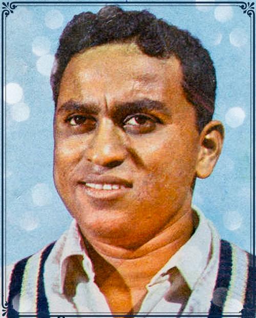 Renaissance Man of Indian Cricket - Dilip Sardesai
