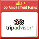 Top Ten Amusement Parks and Water Parks in India 2018