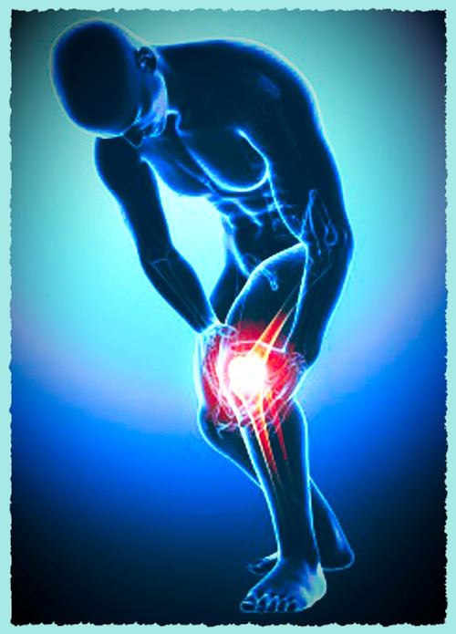 Eliminate Annoying Joint Pain