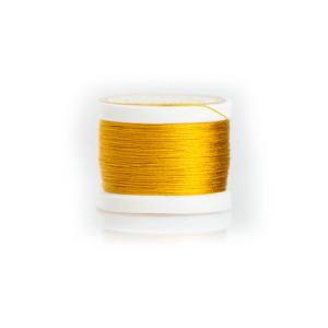 Pearsall's Antique Gold Silk Thread