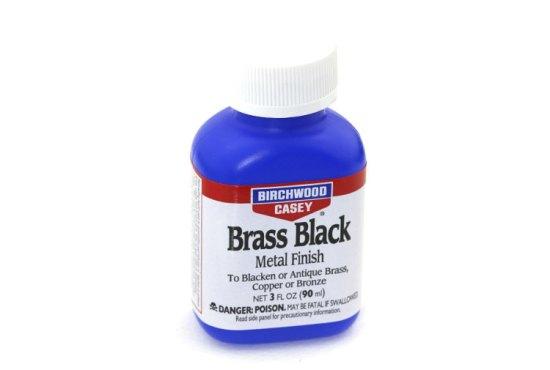 Brass Black