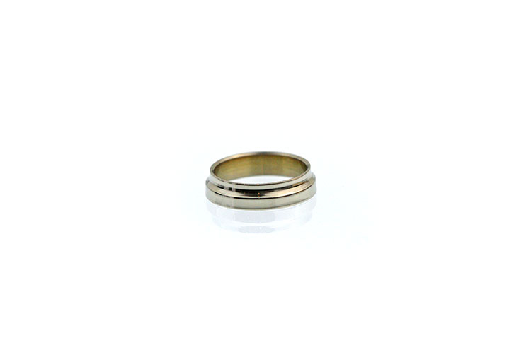 CSE Standard Nickel Silver Winding Check