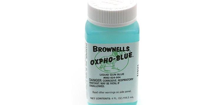 Oxpho Blue
