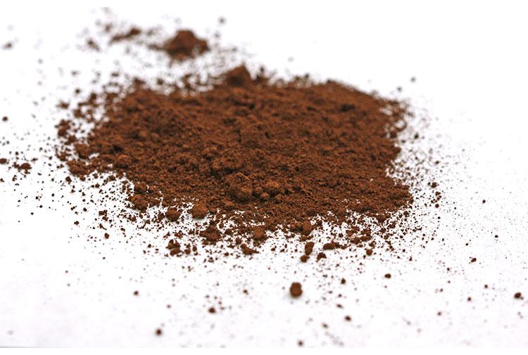 light-brown-iron-oxide