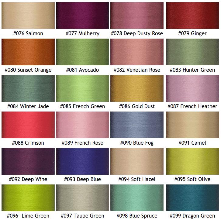 Tire#50 Colors