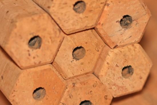 Natural Cork Ring Hexagrips