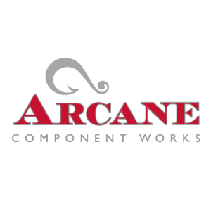Arcane Components at Golden Witch