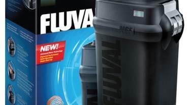 fluval 406 filter