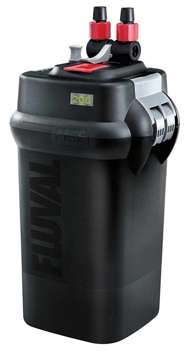 fluval 206 filter