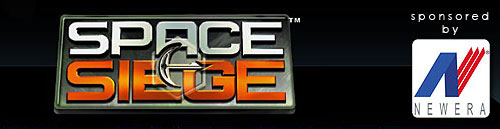 Space Siege Game Review
