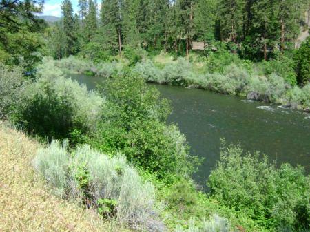 Klamath River Claim K-4