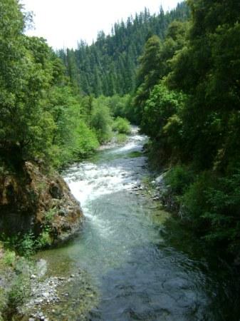 Elk Creek Claim E-4