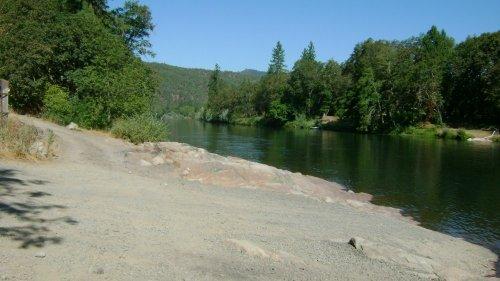 Rogue River access 6