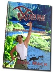 Extreme prospector by Dave Mack