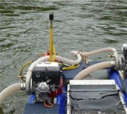 Honda with compressor2