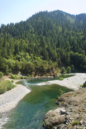 Klamath River