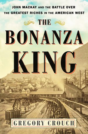 Bonanza King Cover