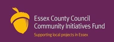 Essex County Council Community Initiatives Fund (18/19) award us £10,000