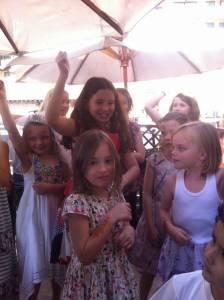 Kids Danceoff #GangnamStyle: UAE 2011-2013 - Mina A Salam, Madinat Jumeirah