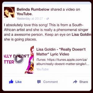 GoldinFan Belinda