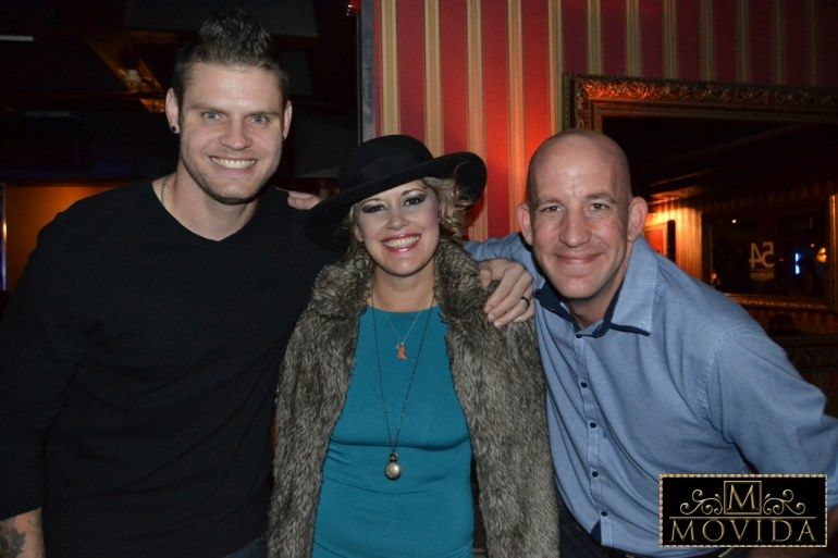 Songwriting Showcase at Movida's #IndustryNights