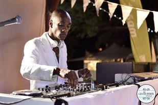 The Grand White Pretoria 2015, South Africa