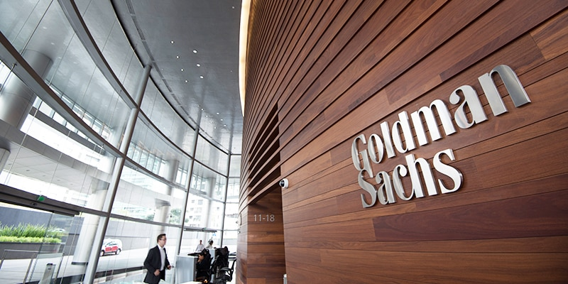 Goldman Sachs Brasil