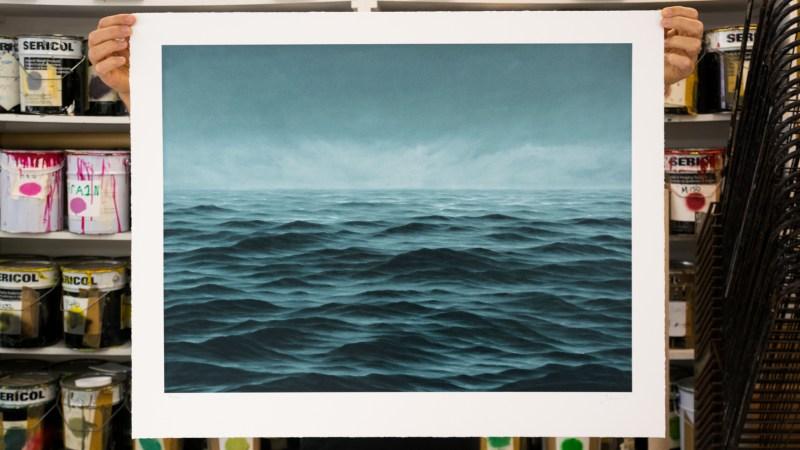 Print Release – Jake Aikman