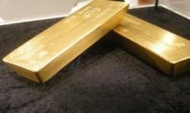 Gold Russland