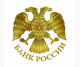 Bank of Russia Logo