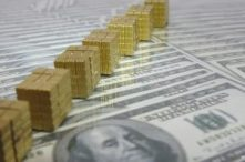 Gold, Goldreserven (Foto: Goldreporter)